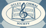 Otley Choral Society - Spring Concert @ Otley Parish Church | England | United Kingdom