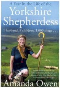 An Evening with Amanda Owen - The Yorkshire Shepherdess @ Otley Parish Church | England | United Kingdom