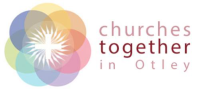 Churches Together in Otley - Open Meeting @ Salvation Army Hall