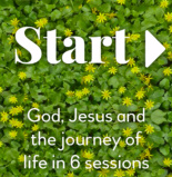 Start! Discovering Christianity in Six Small-group Sessions @ Otley Parish Church (Parish Room)